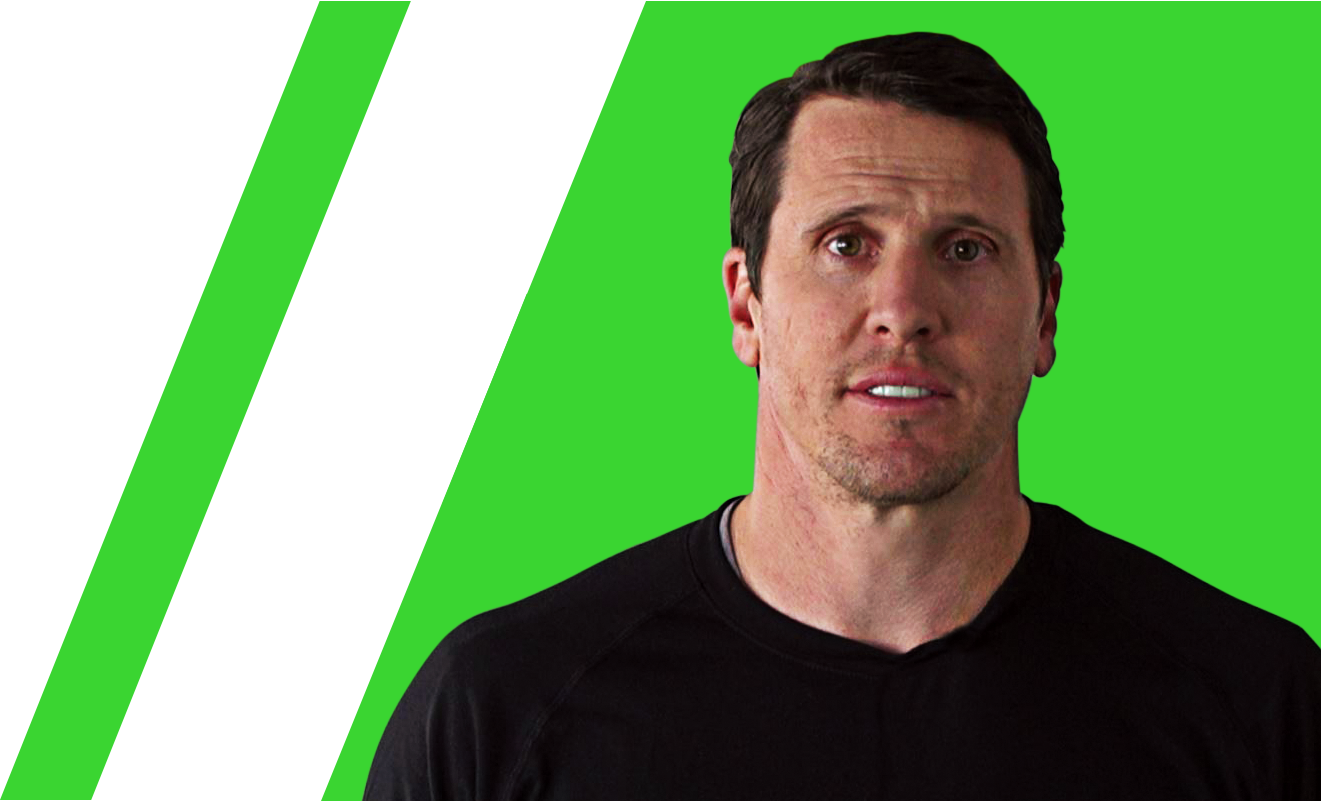 Chad Greenway, Former All-Pro Linebacker