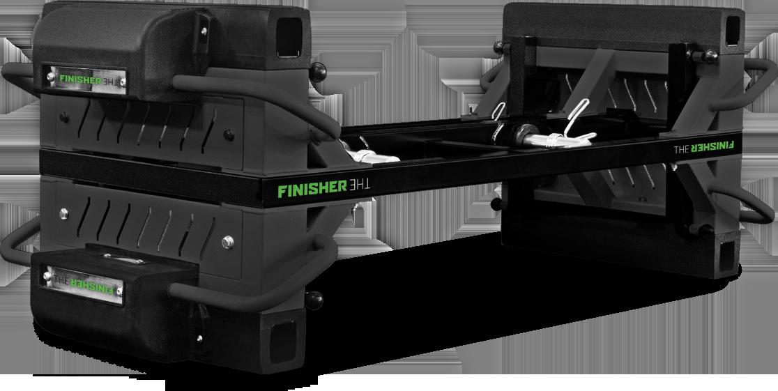 The Finisher Football Training Tool