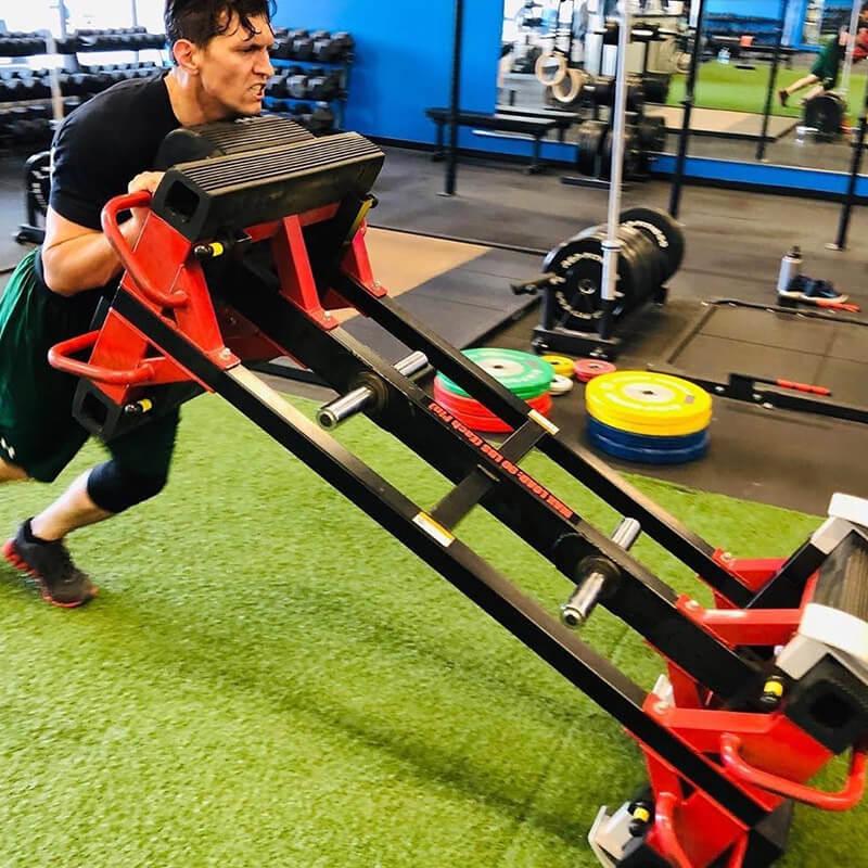 Ken Pytluk - Kenditioning Sports Performance and Training